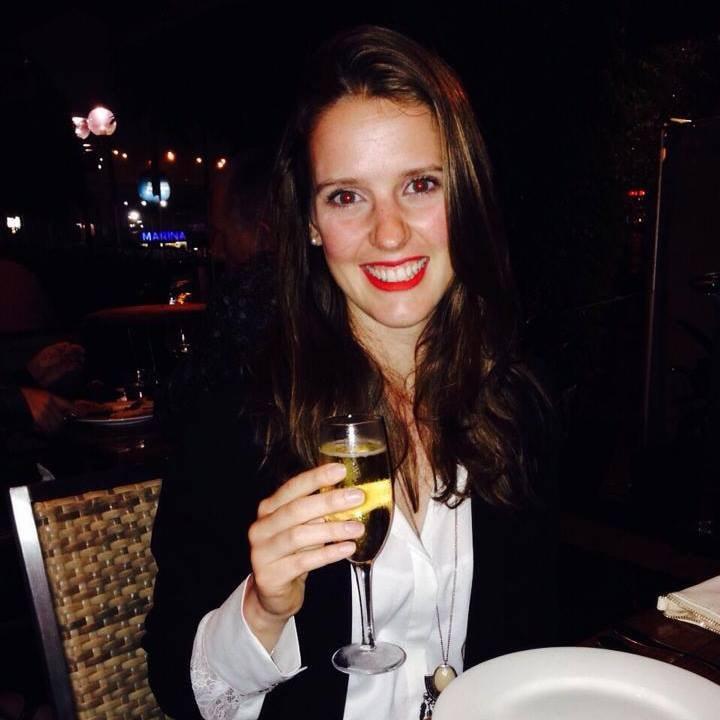 Go to Rachel Fanshawe's profile