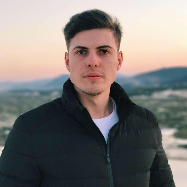 Avatar of user Rodrigo Kugnharski