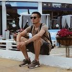 Avatar of user Damian Piasek