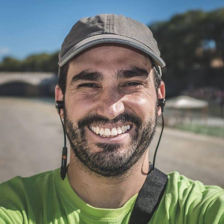 Go to Mauricio Artieda's profile