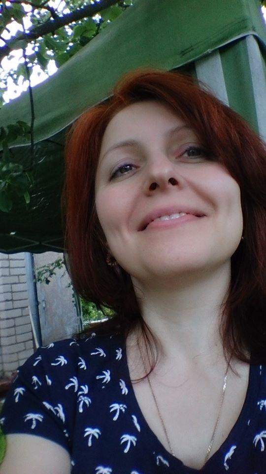 Go to Ольга Строева's profile