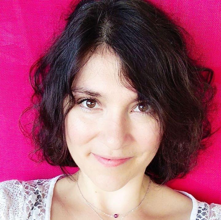 Go to Nina Marini's profile