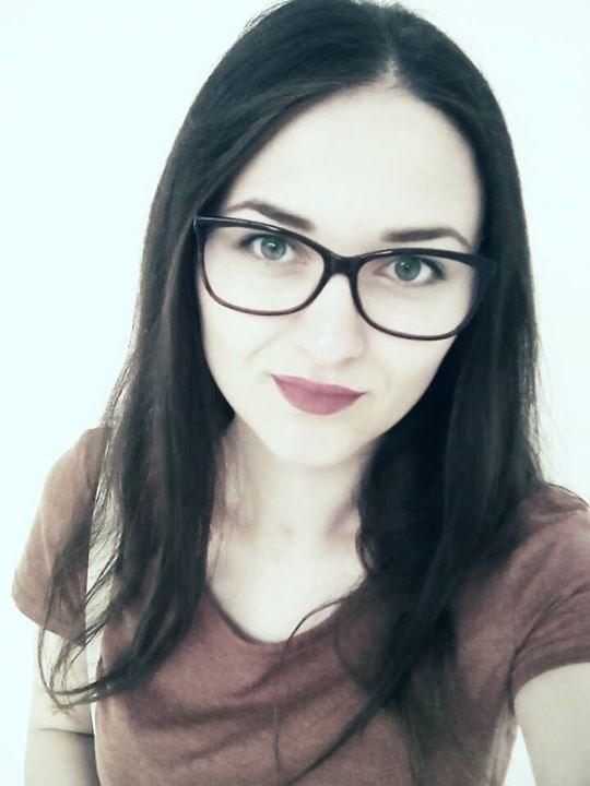 Avatar of user Nina Cepraga