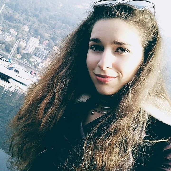 Go to monika karaivanova's profile