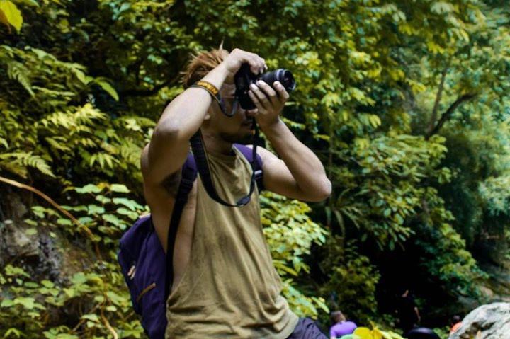 Go to Jaizer Capangpangan's profile