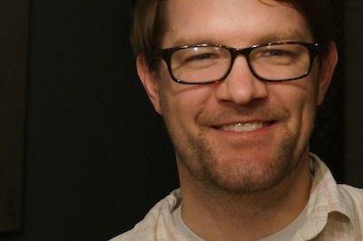 Avatar of user Aaron Smith