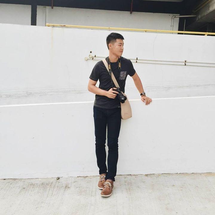 Go to Jamen Tan's profile