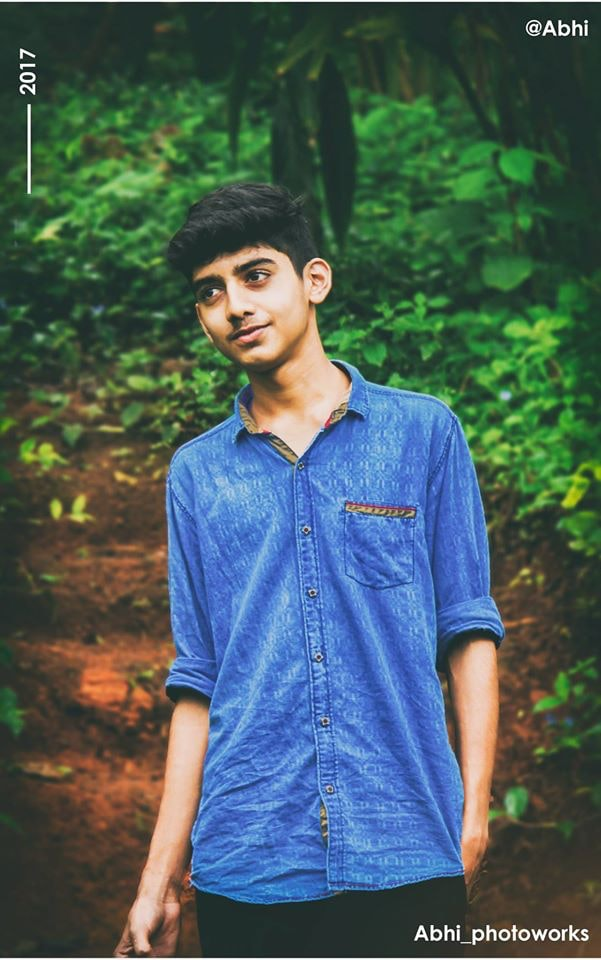Go to Abhijith S Nair's profile