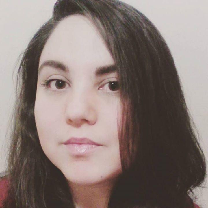 Go to Laura de la Peña Orozco's profile