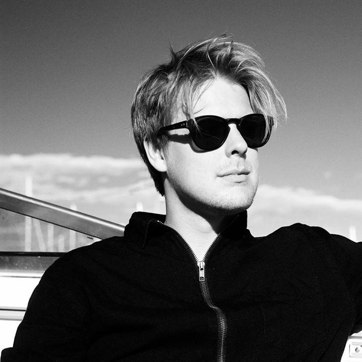 Go to Oskar Malm's profile