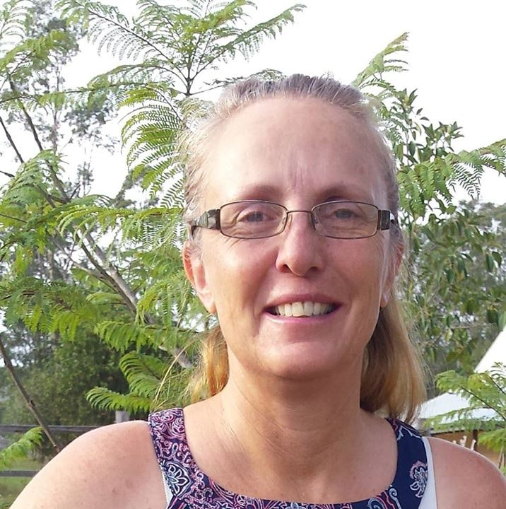 Go to Pam Papalii's profile