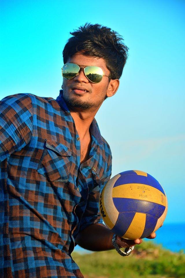 Go to Kcp Saravanan's profile