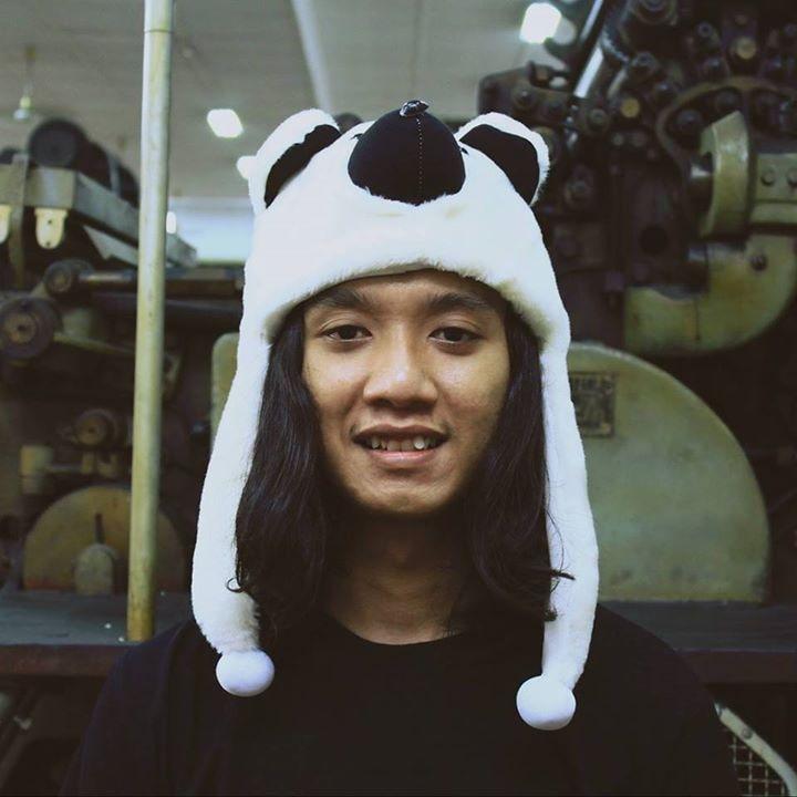 Go to Wowok Prast's profile