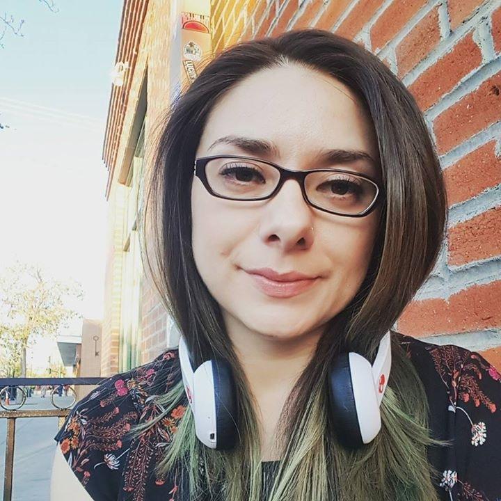 Go to Samantha Sierra's profile