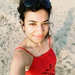 Avatar of user Shishira Prasad