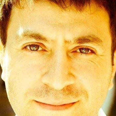 Go to Arsen Kazibekov's profile