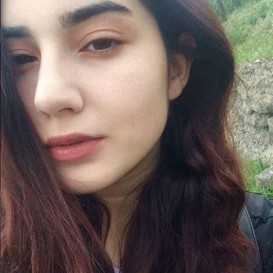 Go to Sona keshishbalyan's profile