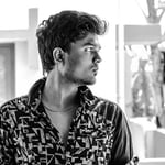Avatar of user Vivek Karthikeyan
