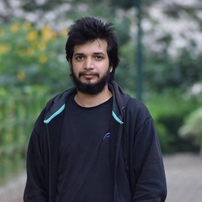 Go to Shashi Prakash Gautam's profile