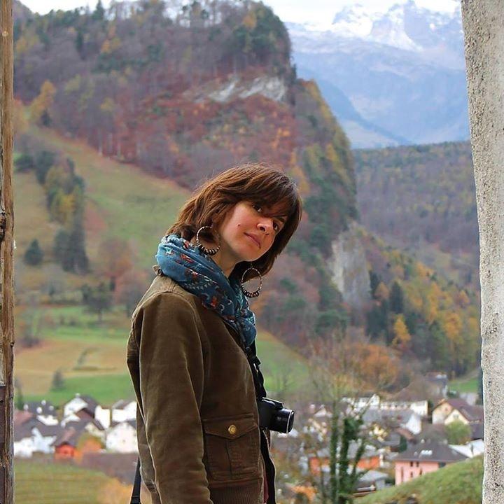 Go to Sofía del Valle's profile