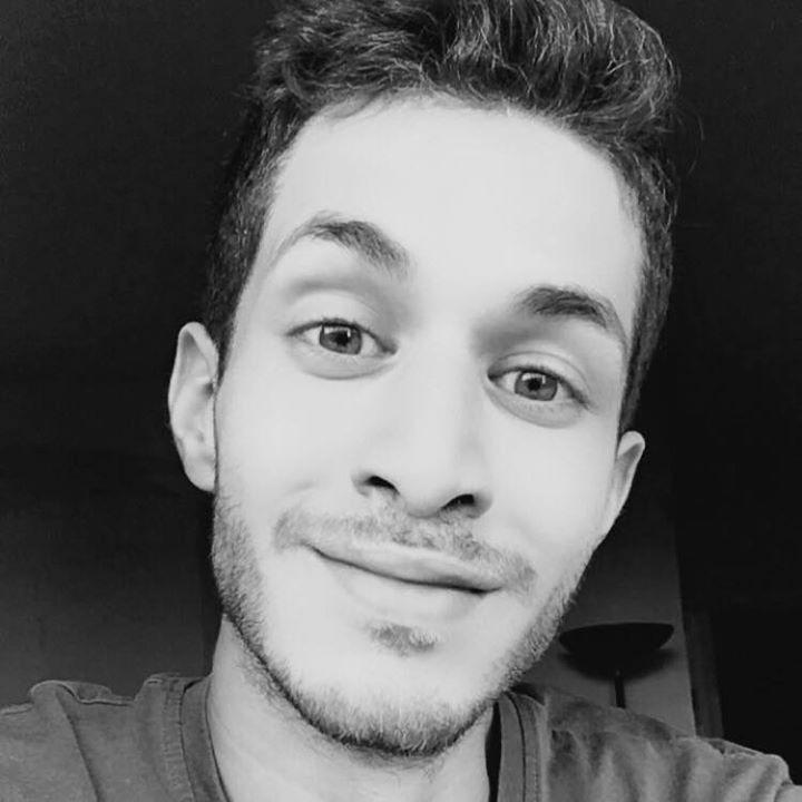 Go to Mendar Bouchali's profile