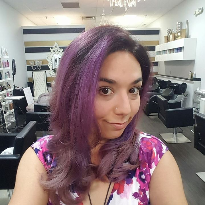 Go to Michelle Bonitatibus's profile