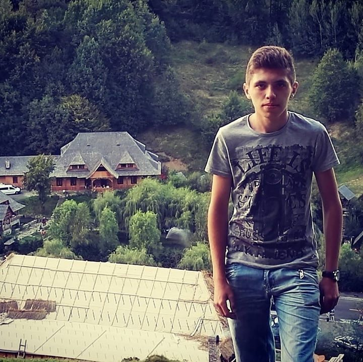 Go to Florin Ioan's profile