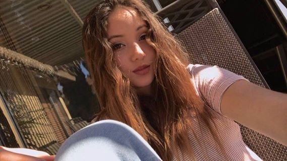 Go to LUCIANA MUTO's profile