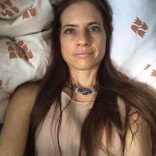 Avatar of user Katrina McHyde