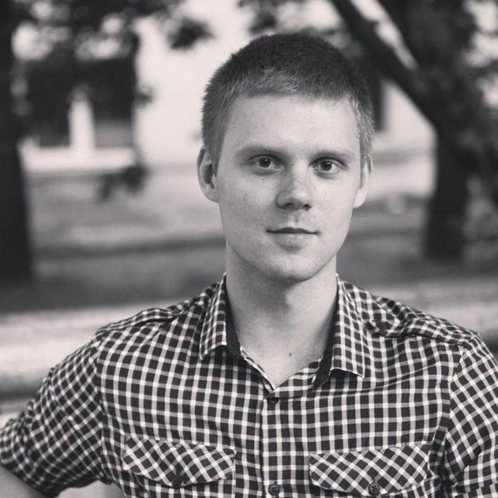 Avatar of user Nikolay Vorobyev