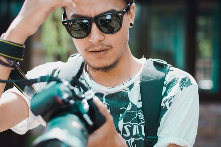 Go to Manish Shrestha's profile