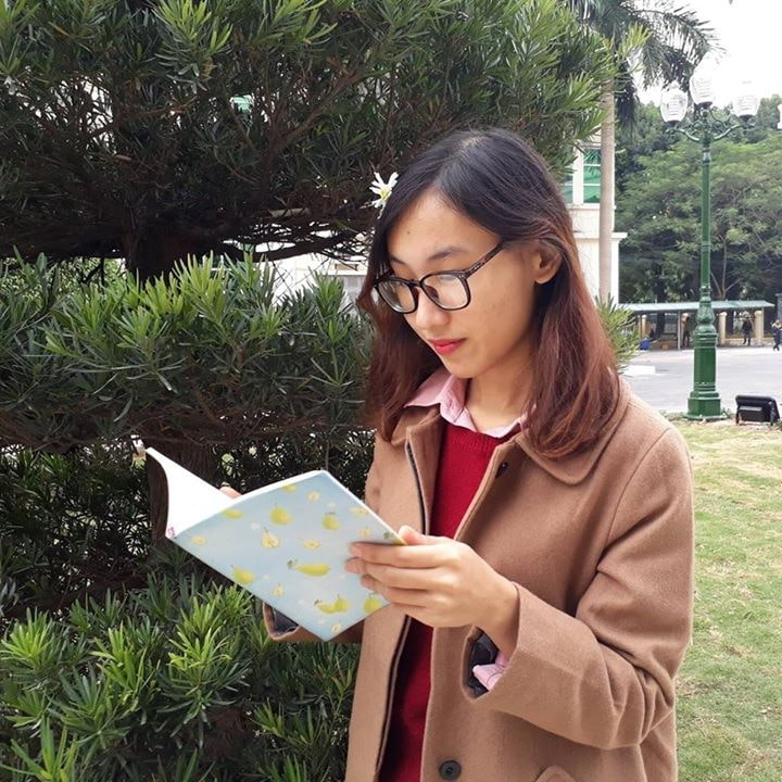 Go to Jenny96 Nguyen's profile