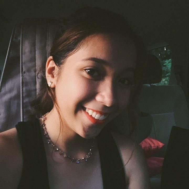 Go to Yvette Miraflor's profile