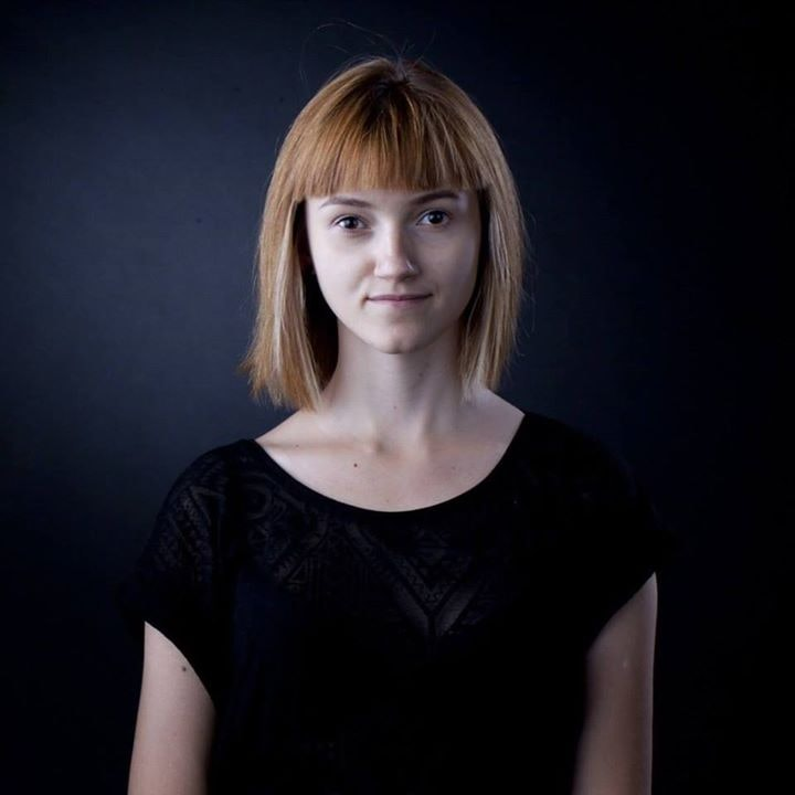 Go to Galina Sokol's profile