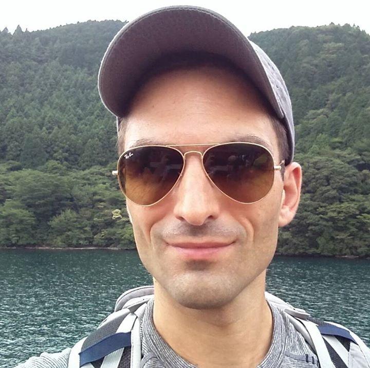Go to Marko Gargenta's profile