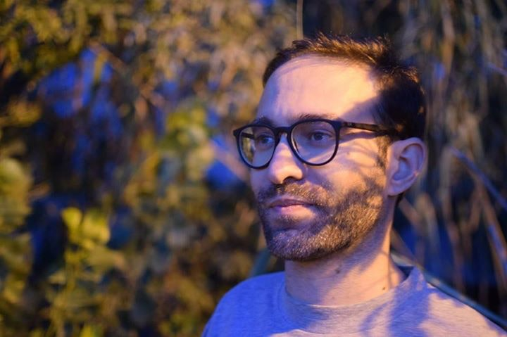 Avatar of user Miguel Ferreira