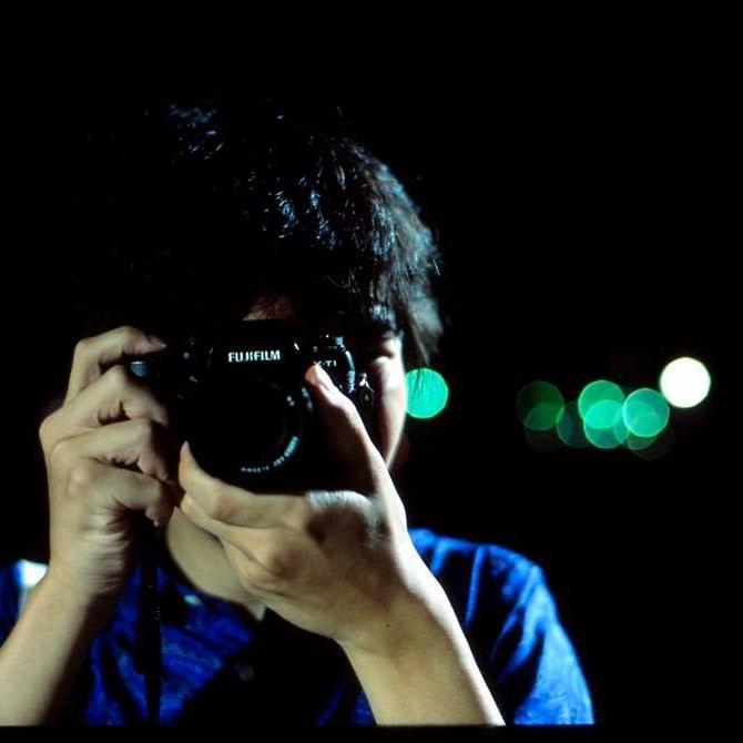 Go to Keisuke Higashio's profile