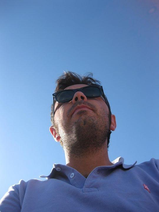 Go to Alessandro Fusco's profile