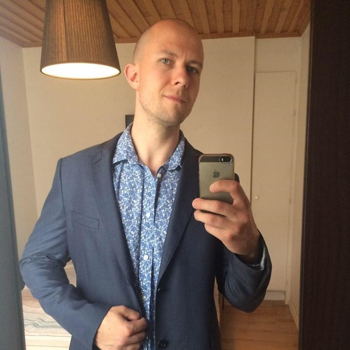 Go to Mattias Piiri's profile