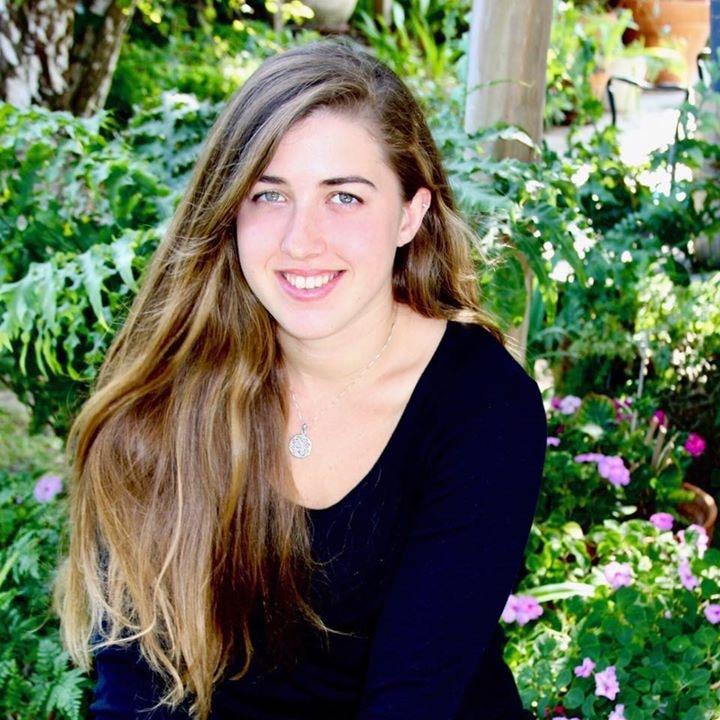 Go to Frances Karrer's profile
