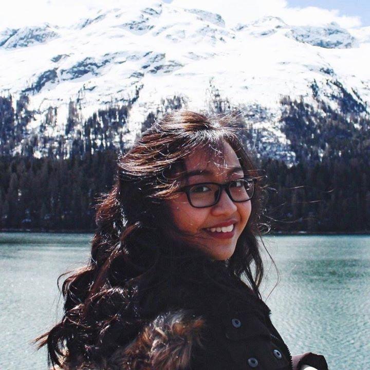 Go to Pauline Mae De Leon's profile