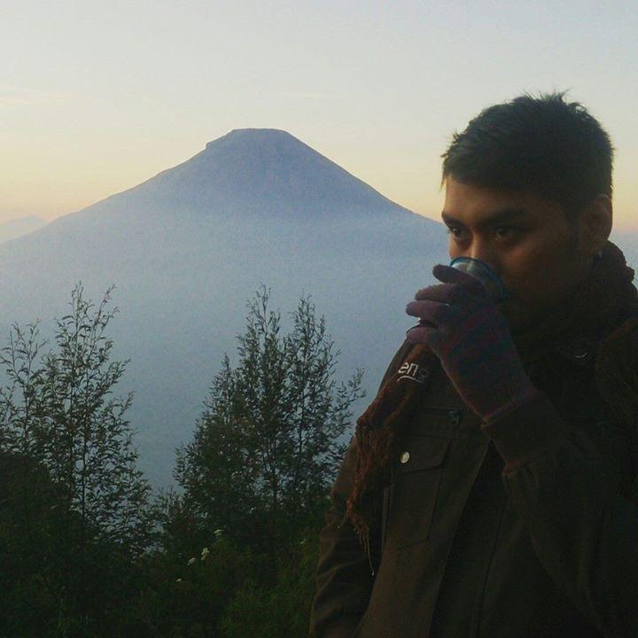 Go to Andie Hariyadi's profile