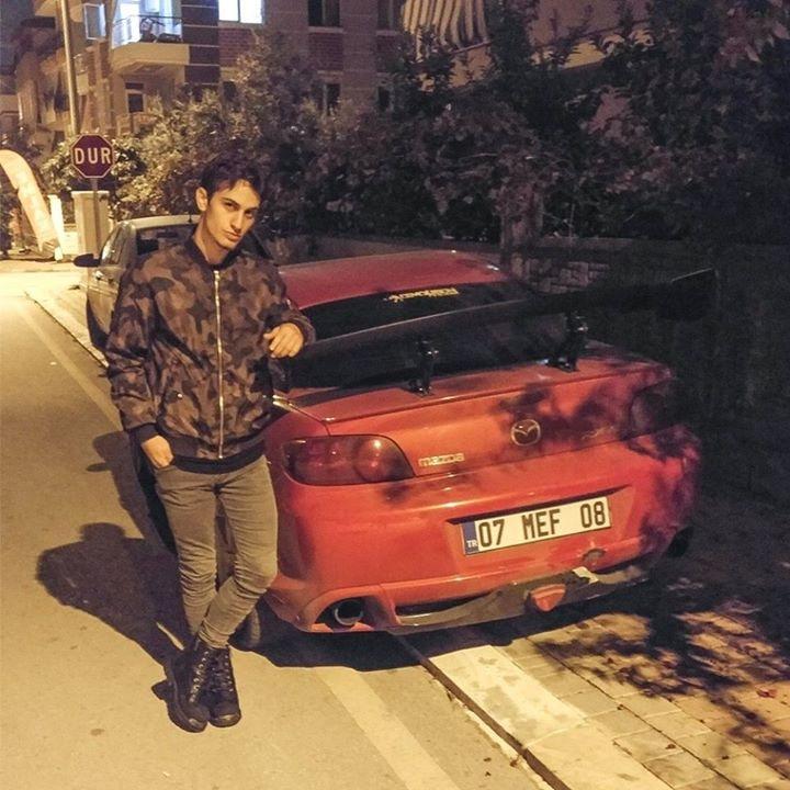 Go to Mehmet Rıza's profile