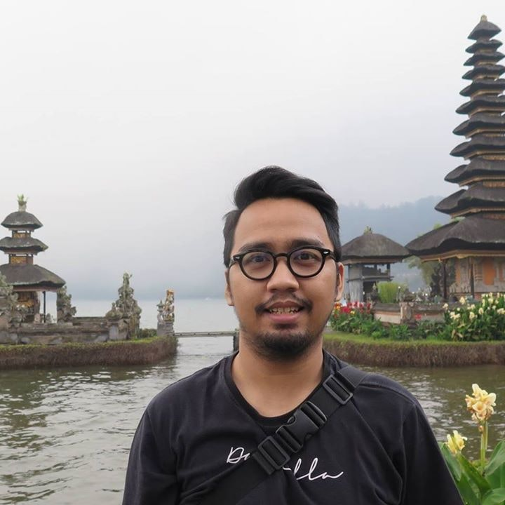 Go to Muhammad Putra Arienda's profile