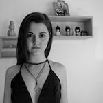 Avatar of user Julia Giacomini