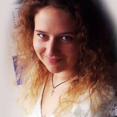 Go to Diana Bilyk's profile