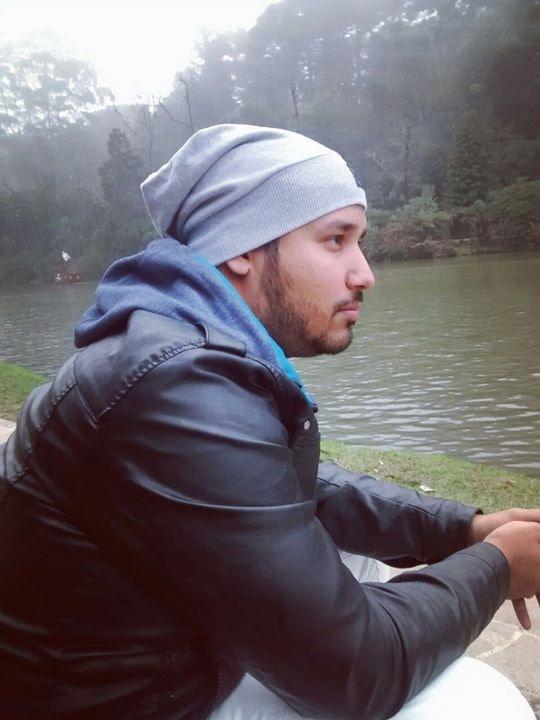 Go to Tiago Machado's profile