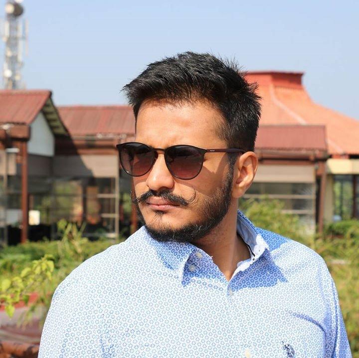 Go to Yash Savla's profile