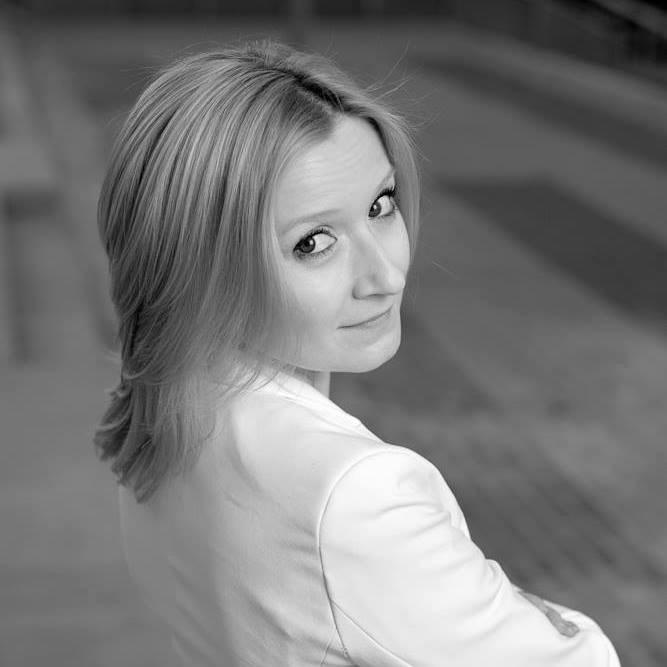 Go to Karolina Sztachelska's profile