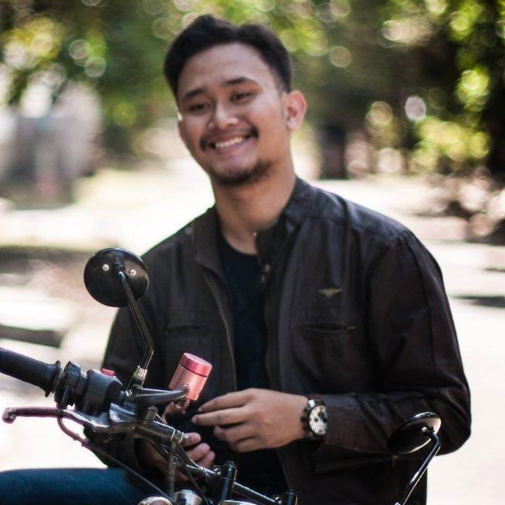 Go to Gilang Hadi's profile